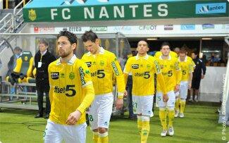 Lens 1-0 Nantes