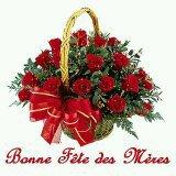 Bonne fêtes des mères :-)