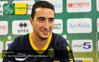 Hamed. Madouni