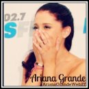 Photo de ArianaGrandeWeb27