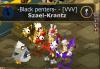 Nouvelle team koli