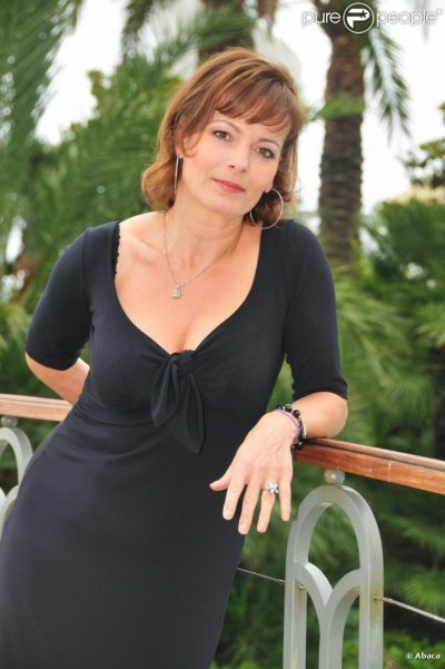 Blanche Marci (Cécilia Hornus)