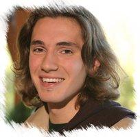 Lucas Marci (Geoffrey Sauveaux)