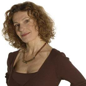 Mirta Torres (Sylvie Flepp)