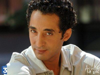 Malik Nassri (Sofiane Belmouden)