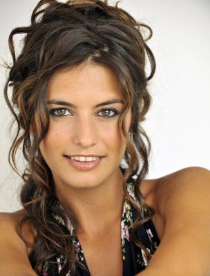 Mélanie Rinato (Laetitia Milot)