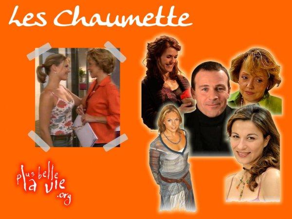 Famille Chaumette