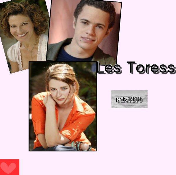 Famille Torres