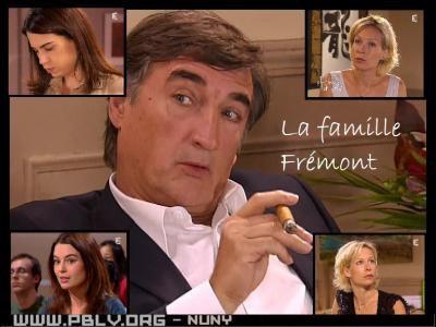 Famille Frémont