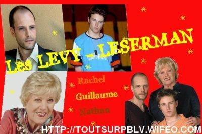 Famille Leserman