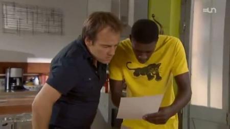 Episode 2051 du lundi 3 septembre 2012