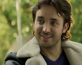 Geoffroy Bertrand (Marco)