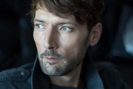 Laurent Kérusoré (Thomas de Plus belle la vie) à l'Olympia