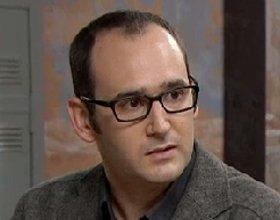 Arnaud (Benjamin Gomez)