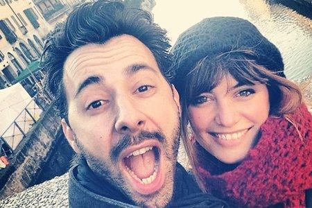 Laetitia Milot en escapade avec son mari à Milan
