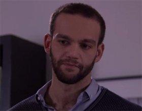 Mikaël Alhawi (Benjamin)