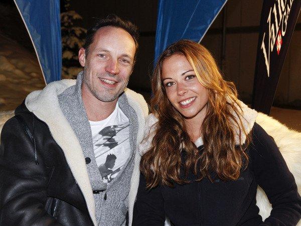 Xavier et Johanna