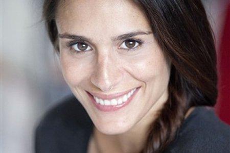 Diane Robert, la femme d'Avy Marciano, débarque dans Plus belle la vie !
