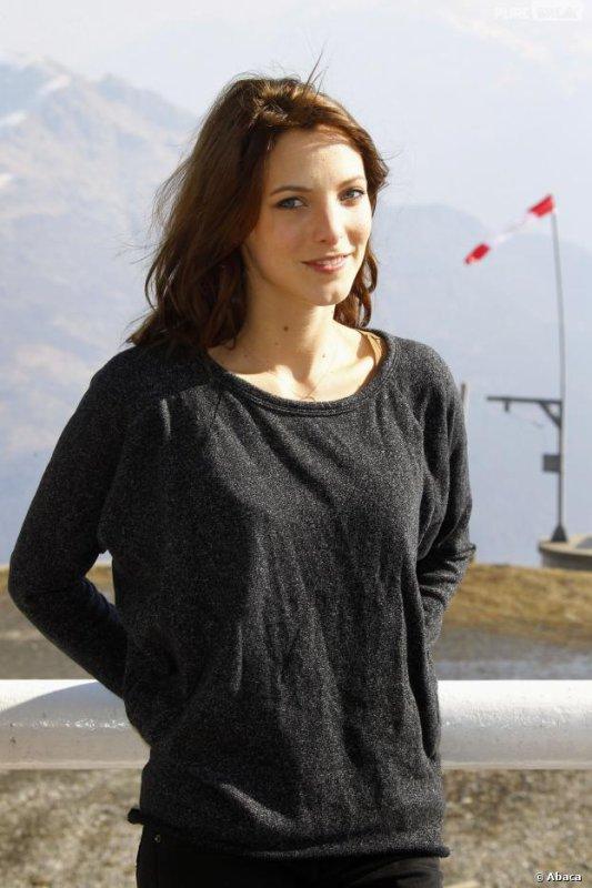 Elodie Varlet (Estelle)