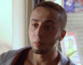 Ismaël Belkacem (Aziz)