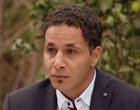 Morad Kefda (Mohamed Brikat)