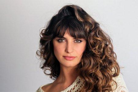 Laetitia Milot (Mélanie) bientôt en prime-time sur France 3 !