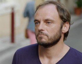 Clément (Christophe Bazzali)