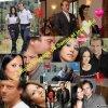 4 ans de mariage de Samia et Jean-Paul