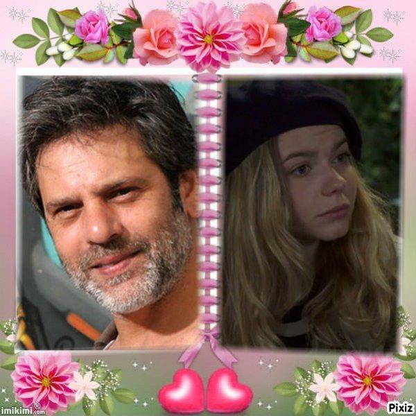 Selon-vous, Sacha va-t-il découvrir qu'Océane est sa fille biologique ?