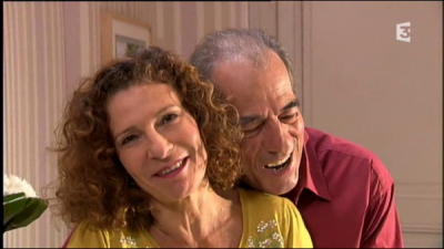 Selon-vous, Mirta doit-elle pardonner à Roland sa tromperie avec (Cathy, l'amie de Wanda) ?