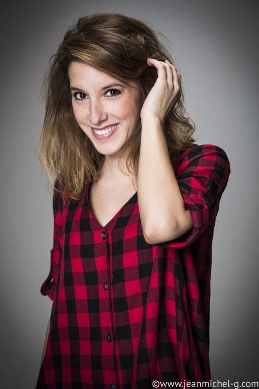 Léa François (Barbara) présente son compagnon !