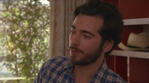 Lucas (Charles Delannoy)