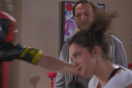 Emma sort sa rage ! (A découvrir le 13/05/16 à 20h25 sur France 3)