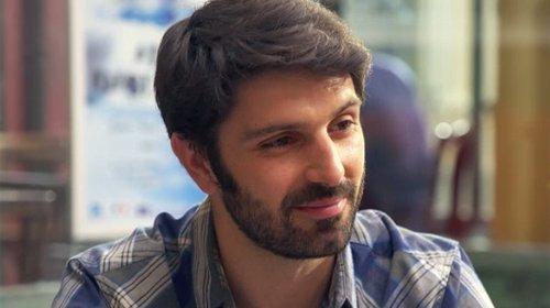 Carl (Damien Dos Santos)