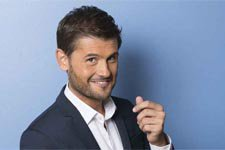 Christophe Beaugrand est dingue de Plus belle la vie !