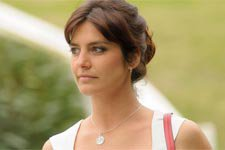 Laetitia Milot (Mélanie) dans « La vengeance aux yeux clairs » : « Ce rôle est un grand défi pour moi »