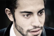 Marwan Berreni (Abdel) dans « Le retour du héros »