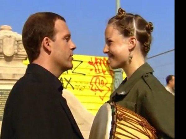 Episode 1 lundi 30 août 2004