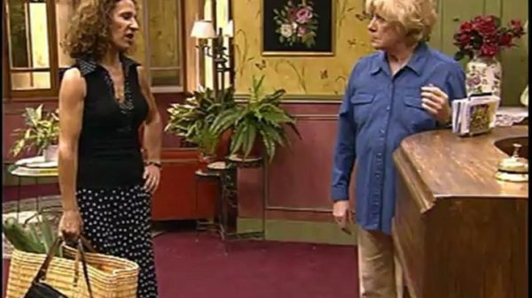 Episode 9 jeudi 9 septembre 2004