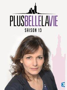 Plus belle la vie entame sa 13ème saison sur France 3 !