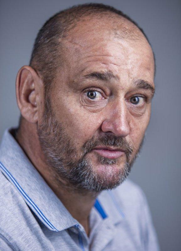 Jean-François Malet (Brigadier Leroux) dans « Crime à Martigues »