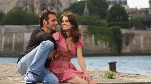 Découvrez les vraies histoires d'amour des acteurs de Plus belle la vie !