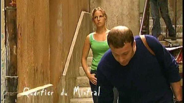 Episode 16 lundi 20 septembre 2004