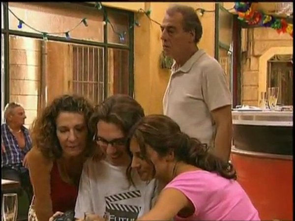 Episode 18 mercredi 22 septembre 2004