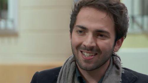 Julien (Sébastien Agius)