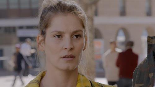 Carole (Héléna Vautrin)