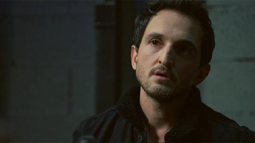 Sidney (Christian Diaz)