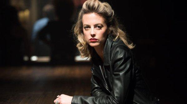 Sara Mortensen (Coralie) se confie sur son rôle dans « Chefs » sur France 2