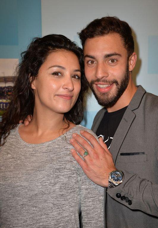 Vanessa et Abdel