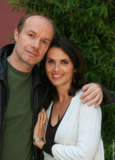 Léo et Agathe